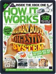 How It Works (Digital) Subscription November 15th, 2019 Issue