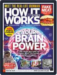 How It Works (Digital) Subscription November 14th, 2019 Issue