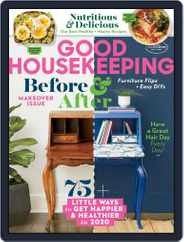 Good Housekeeping (Digital) Subscription January 1st, 2020 Issue