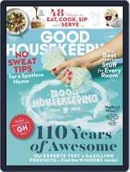 Good Housekeeping (Digital) Subscription September 1st, 2019 Issue