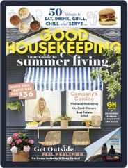 Good Housekeeping (Digital) Subscription June 1st, 2019 Issue