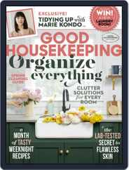 Good Housekeeping (Digital) Subscription March 1st, 2019 Issue