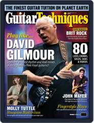 Guitar Techniques (Digital) Subscription April 2nd, 2020 Issue