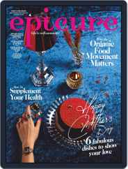 epicure (Digital) Subscription May 1st, 2020 Issue