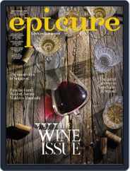 epicure (Digital) Subscription September 1st, 2019 Issue