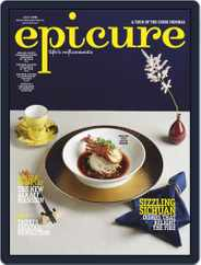 epicure (Digital) Subscription July 1st, 2019 Issue