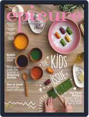 epicure (Digital) Subscription June 1st, 2019 Issue