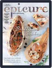 epicure (Digital) Subscription May 1st, 2019 Issue