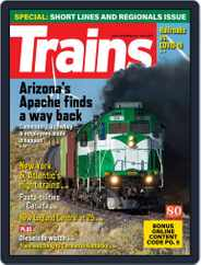 Trains (Digital) Subscription June 1st, 2020 Issue