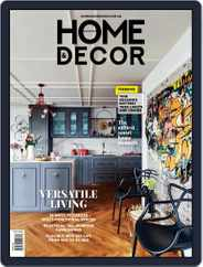 Home & Decor (Digital) Subscription June 1st, 2020 Issue