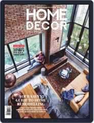 Home & Decor (Digital) Subscription September 1st, 2019 Issue