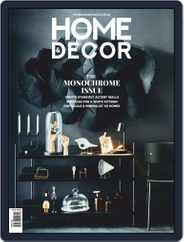 Home & Decor (Digital) Subscription August 1st, 2019 Issue