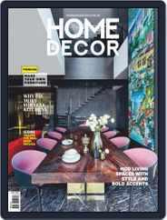 Home & Decor (Digital) Subscription April 1st, 2019 Issue