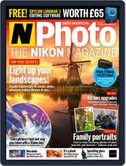 N-photo: The Nikon (Digital) Subscription March 1st, 2020 Issue