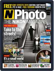 N-photo: The Nikon (Digital) Subscription October 1st, 2019 Issue