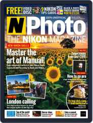N-photo: The Nikon (Digital) Subscription July 1st, 2019 Issue