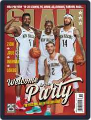 Slam (Digital) Subscription November 1st, 2019 Issue
