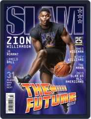 Slam (Digital) Subscription July 1st, 2019 Issue
