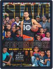 Slam (Digital) Subscription January 1st, 2019 Issue
