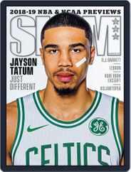 Slam (Digital) Subscription November 1st, 2018 Issue