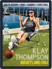 Slam (Digital) Subscription May 1st, 2018 Issue