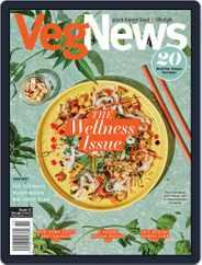 VegNews (Digital) Subscription November 27th, 2019 Issue