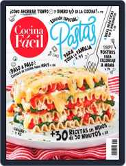 Cocina Fácil (Digital) Subscription May 1st, 2020 Issue