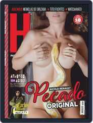 H para Hombres (Digital) Subscription October 1st, 2019 Issue