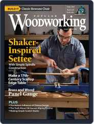 Popular Woodworking (Digital) Subscription June 11th, 2018 Issue