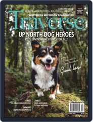 Traverse, Northern Michigan's (Digital) Subscription April 1st, 2020 Issue