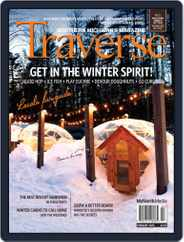 Traverse, Northern Michigan's (Digital) Subscription February 1st, 2020 Issue