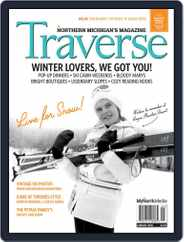 Traverse, Northern Michigan's (Digital) Subscription January 1st, 2020 Issue