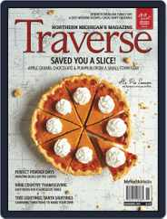 Traverse, Northern Michigan's (Digital) Subscription November 1st, 2019 Issue