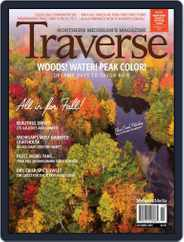 Traverse, Northern Michigan's (Digital) Subscription October 1st, 2019 Issue