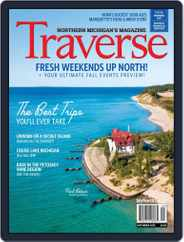 Traverse, Northern Michigan's (Digital) Subscription September 1st, 2019 Issue