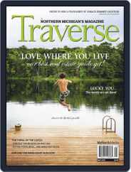 Traverse, Northern Michigan's (Digital) Subscription May 1st, 2019 Issue