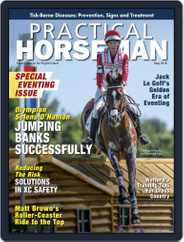 Practical Horseman (Digital) Subscription May 1st, 2018 Issue
