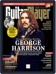 Guitar Player (Digital) Subscription February 1st, 2020 Issue