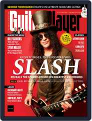 Guitar Player (Digital) Subscription October 1st, 2019 Issue