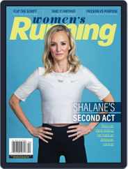 Women's Running (Digital) Subscription March 1st, 2020 Issue
