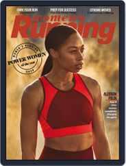 Women's Running (Digital) Subscription January 1st, 2020 Issue