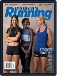 Women's Running (Digital) Subscription November 1st, 2019 Issue