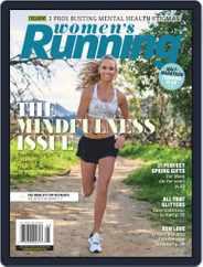 Women's Running (Digital) Subscription May 1st, 2019 Issue