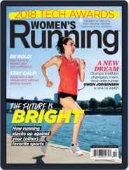 Women's Running (Digital) Subscription October 1st, 2018 Issue