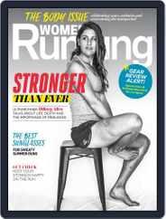 Women's Running (Digital) Subscription July 1st, 2018 Issue