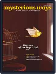 Mysterious Ways (Digital) Subscription June 1st, 2020 Issue