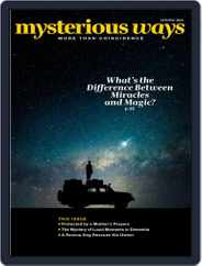 Mysterious Ways (Digital) Subscription April 1st, 2020 Issue