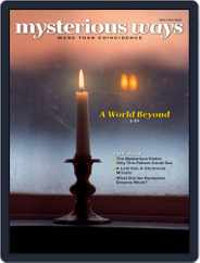 Mysterious Ways (Digital) Subscription December 1st, 2019 Issue