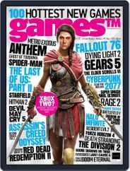 GamesTM (Digital) Subscription October 1st, 2018 Issue