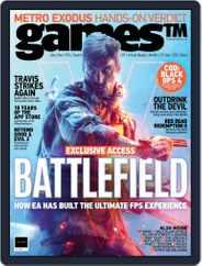 GamesTM (Digital) Subscription September 1st, 2018 Issue